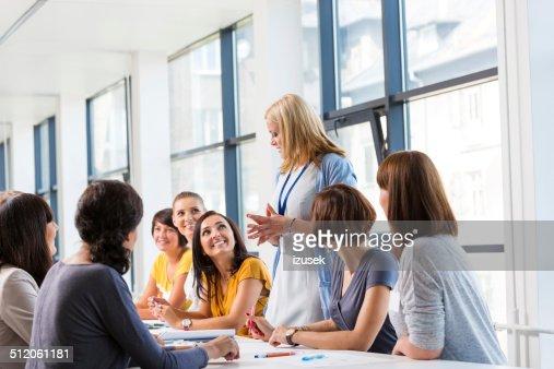 Workshop per le donne
