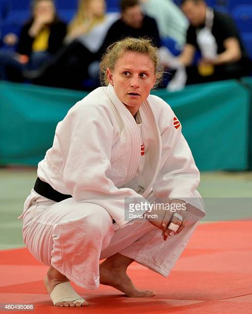 World and European bronze medallist for Israel Alice Schlesinger is now competing for Great Britain with her dualnationality passport and won the...