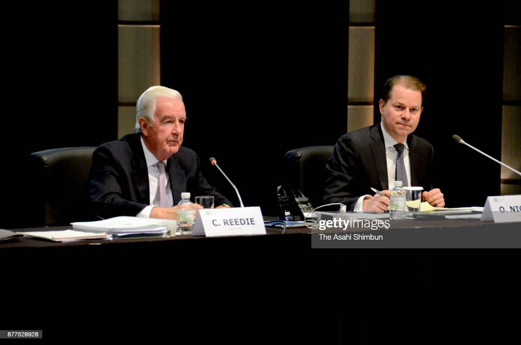WADA Foundation Board Meeting Takes Place In Seoul