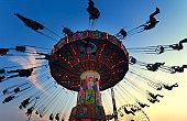 World carnival Shanghai festival