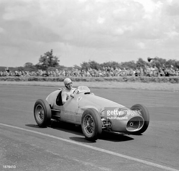 Alberto Ascari Stock Photos And Pictures