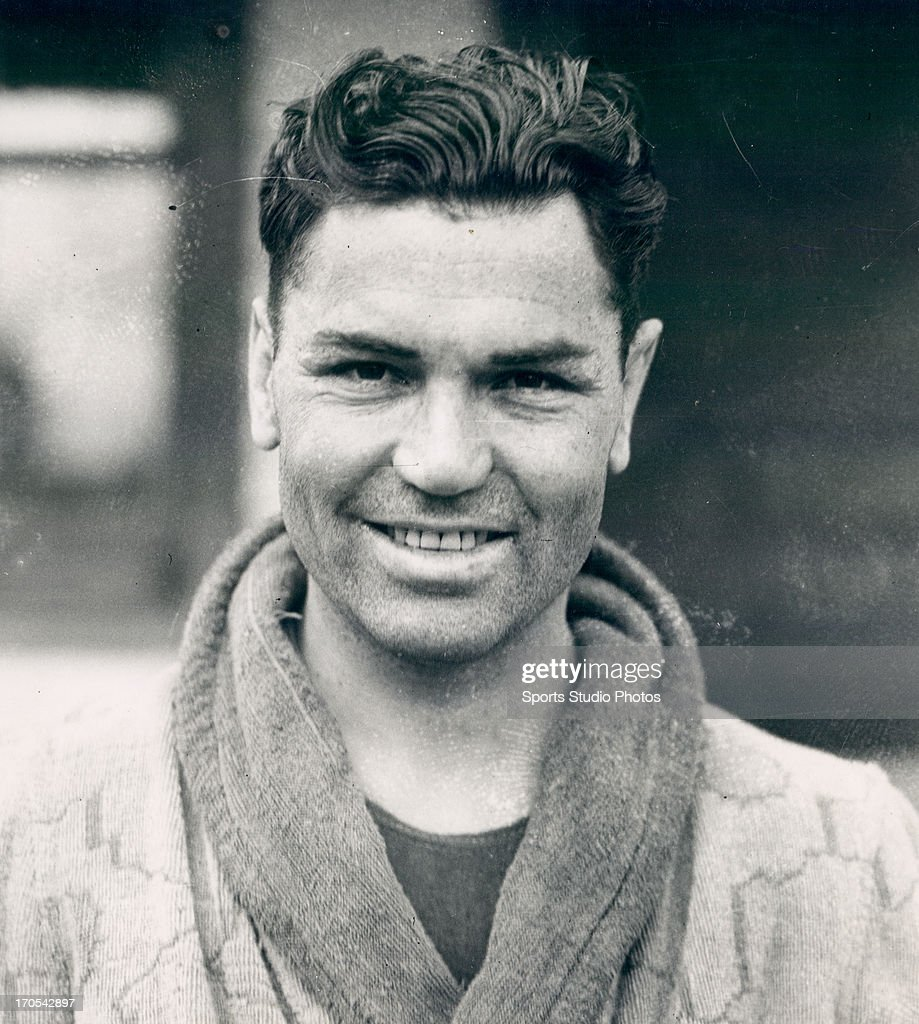 Jack Dempsey - Boxer Getty Images