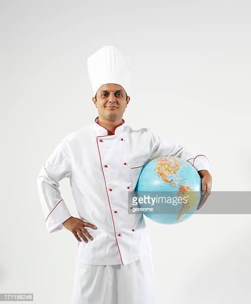 Cucina mondiale