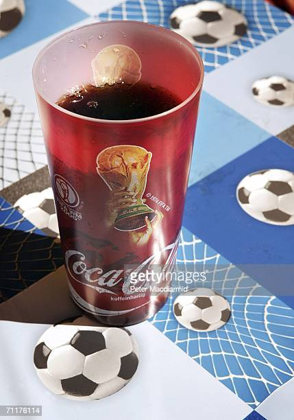Coca cola stock photos and pictures getty images - Coca cola championship table ...