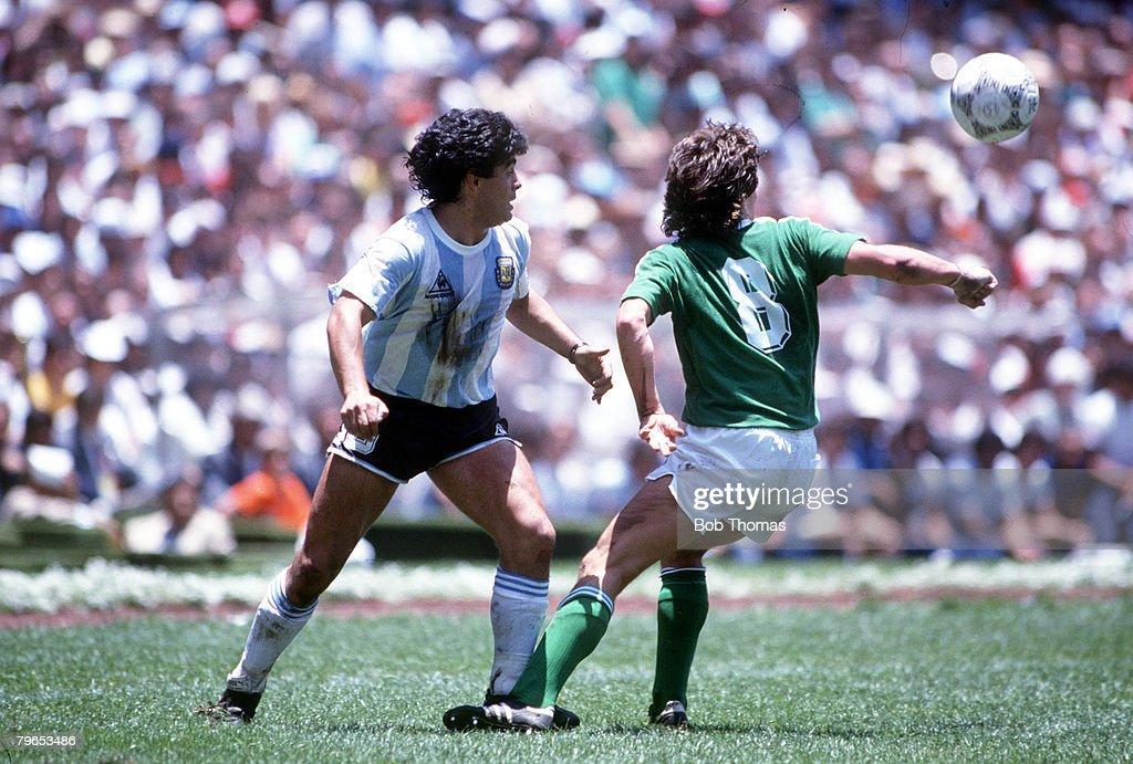 Resultado de imagen para lothar matthus vs argentina