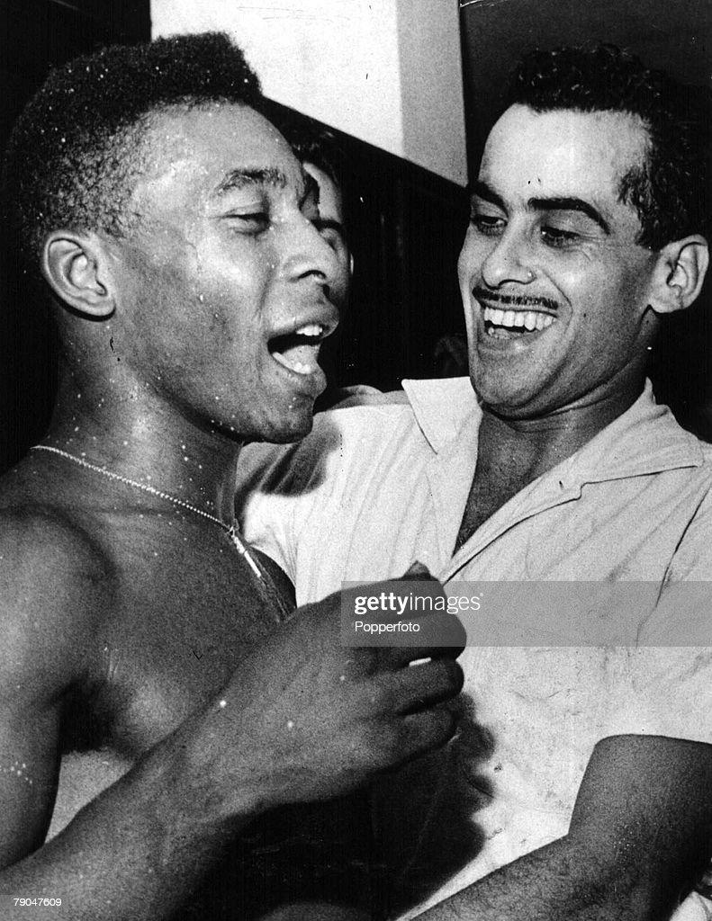 Santos Zito & Pele