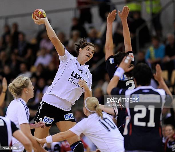 World Cup Franziska Mietzner Tyskland / Germany © Lars Rønbøg / Frontzonesport