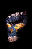 World Fist