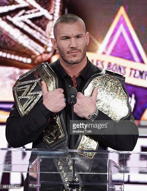 Randy Orton Photos et images de - 63.3KB
