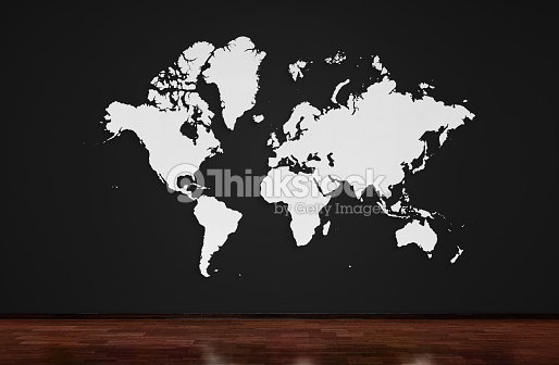 World map popular world map template cover annual reports flat earth world map popular world map template cover annual reports flat earth wall and wooden oak floor gumiabroncs Gallery