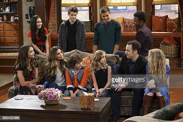 WORLD 'World Meets Girl' Fans peek behind the scenes of 'Girl Meets World' This episode of 'Girl Meets World' airs Friday January 06 in Disney...