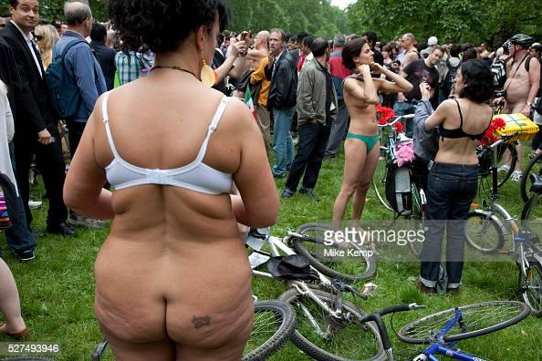 naked bike ride uk