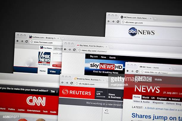 World news websites