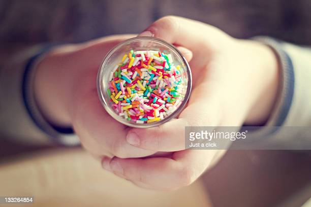 World of colors in your hands