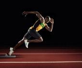 Usain Bolt, Sunday Times