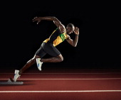 Usain Bolt, Sunday Times