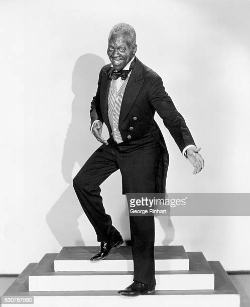 bill robinson the pioneer of tap dancing Bigraphy: bill bojangles robinson, his life, times and influence on the world of tap.