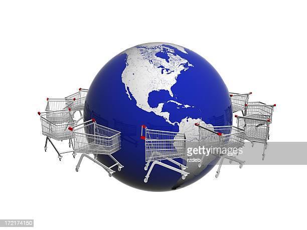 World Shopping