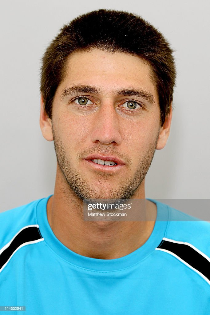 2011 French Open - ATP/WTA Headshots