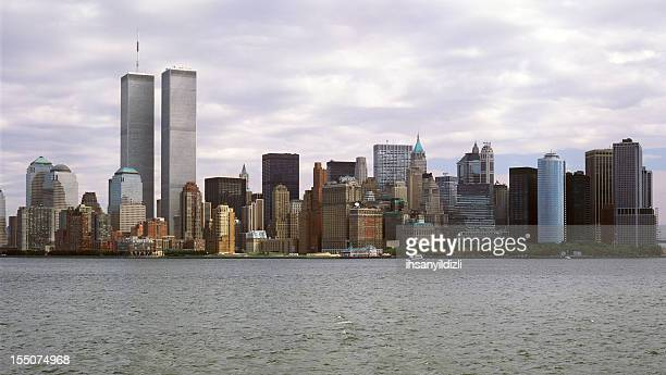 World Trade Center in New York
