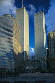 World Trade Center , New York City , USA