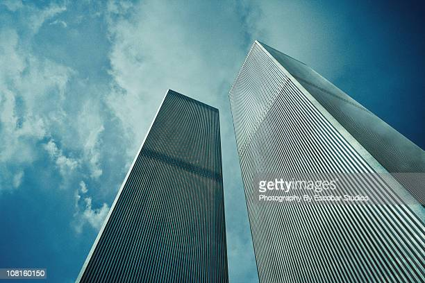 World Trade Center (North and South Towers)