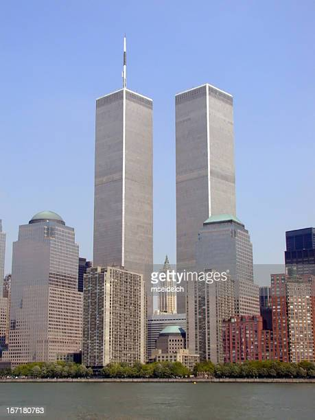 WTC, New York City, World Trade Center