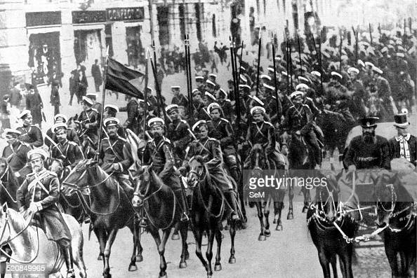 russia s role in wwi Britain is responsible for starting wwi  russia did it this page discusses russia as being the main culprit  this states that russia did have a huge role.