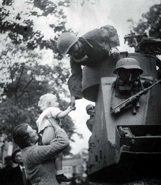 Armored division stock photos and pictures getty images - French div 2 ...