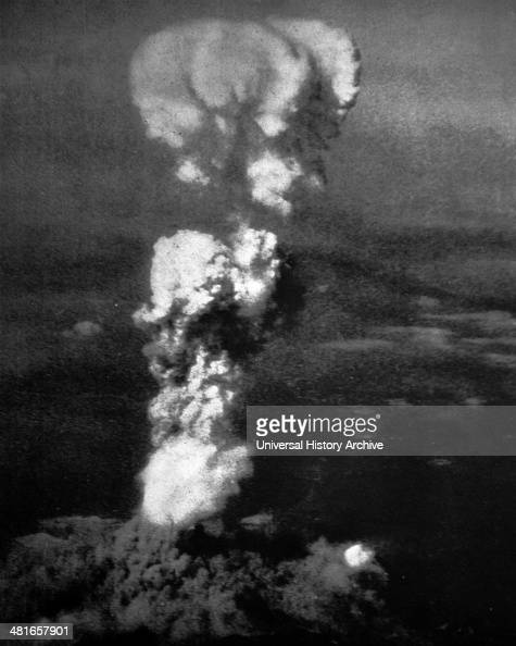 World War II Atomic bomb Hiroshima August 1945 The atomic bombings of the cities of Hiroshima and Nagasaki in Japan were conducted by the United...