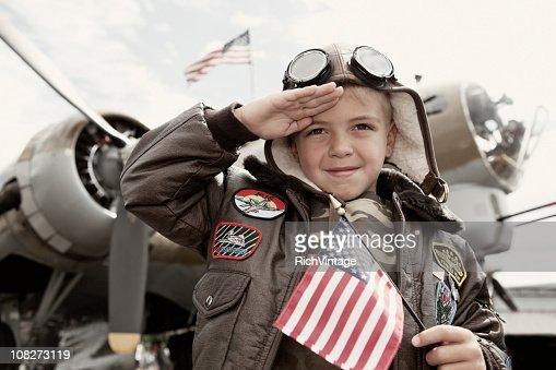 World War II Honor