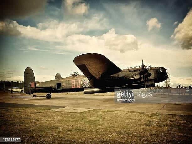 Bombardier Lancaster de la Seconde Guerre mondiale, Battle of Britain, Dambusters (portable)