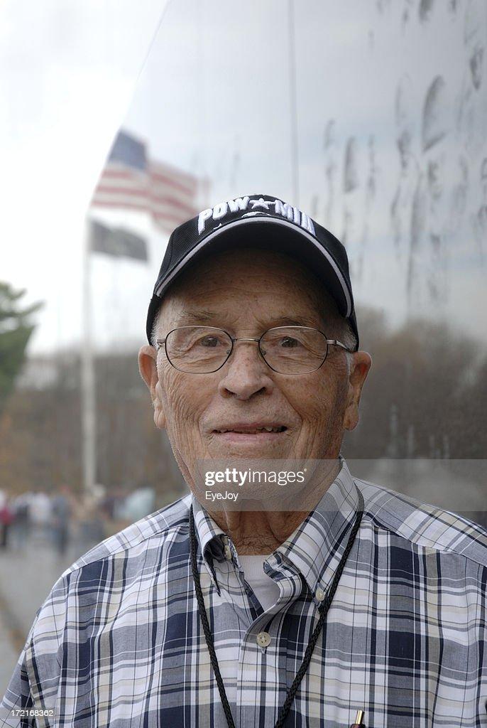 World War II Veteran POW