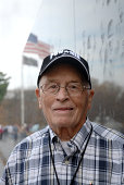 World War II Veteran POW