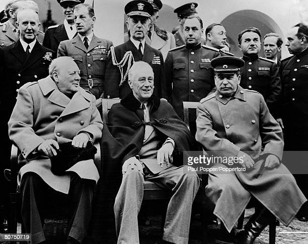 the impact of the yalta and soviet conflict in the cold war Unresolved global conflict (1945-1991) cold war, yalta, potsdam teacher feedback please comment below with questions through these resources, students will explore the causes and effects of the end of the soviet union and the cold war.