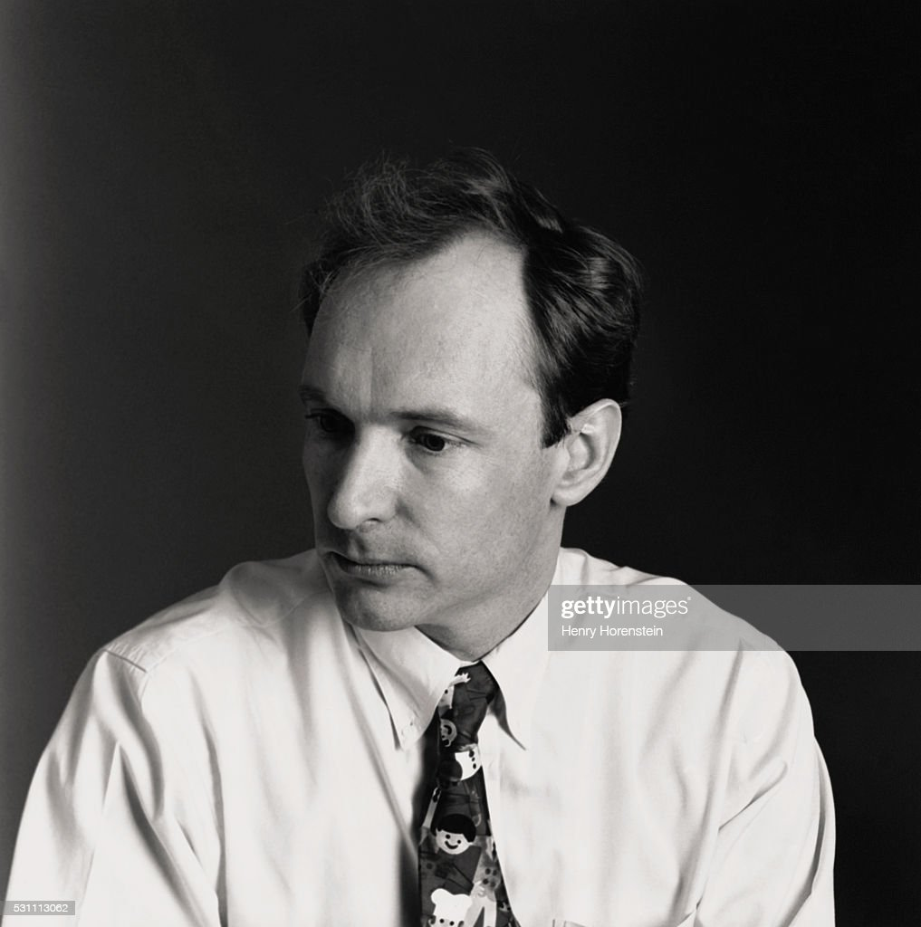 World Wide Web Inventor <a gi-track='captionPersonalityLinkClicked' href=/galleries/search?phrase=Tim+Berners-Lee&family=editorial&specificpeople=2609258 ng-click='$event.stopPropagation()'>Tim Berners-Lee</a>
