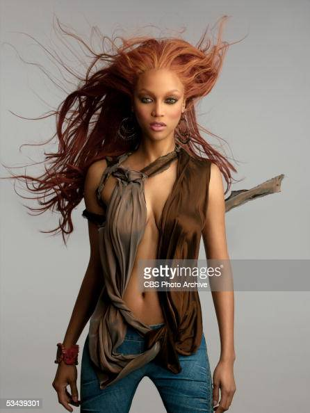 Worldrenown supermodel Tyra Banks creator and executive producer of UPN's hit drama/reality series AMERICA'S NEXT TOP MODEL will return for a third...