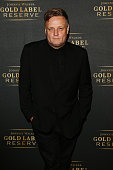 Worldrenowned portrait photographer Rankin attended JOHNNIE WALKER GOLD LABEL RESERVE and Vanity Fair's glamourous event during the Venice Film...