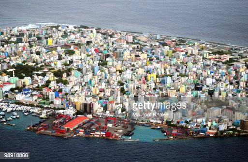 Worlds Most Densely Populated Capital
