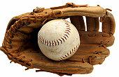 Porté gant de base-Ball et du Ball