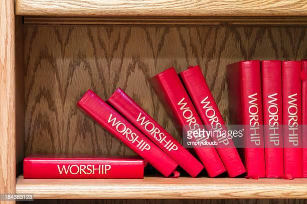Worship Bücher von Kirchenlieder