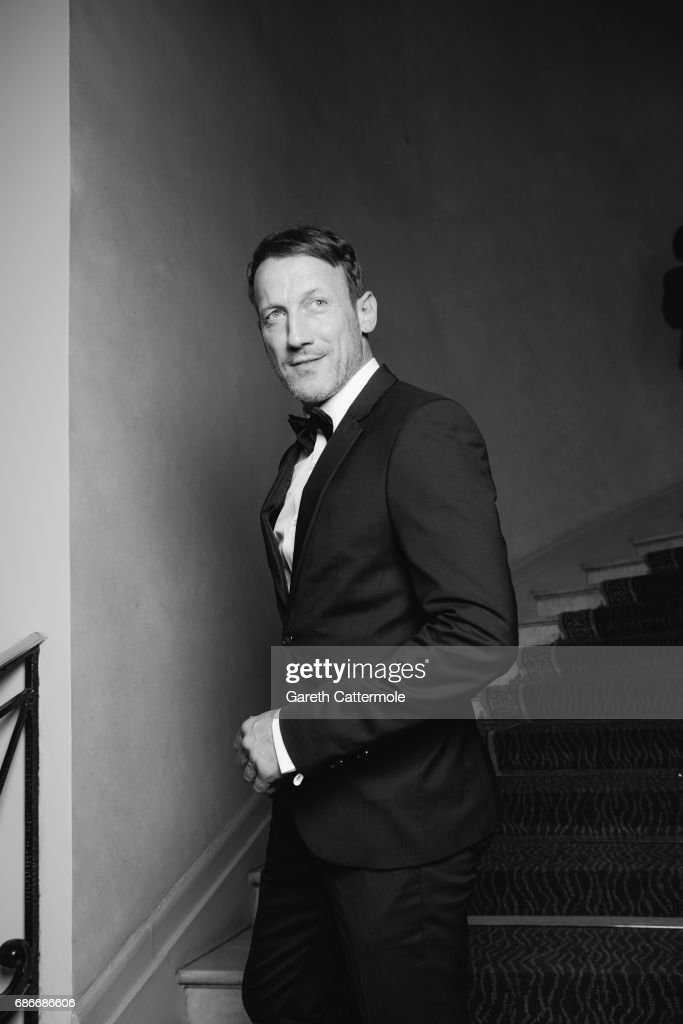 L'Oreal At The 70th Cannes Film Festival B&W - #Canniversary
