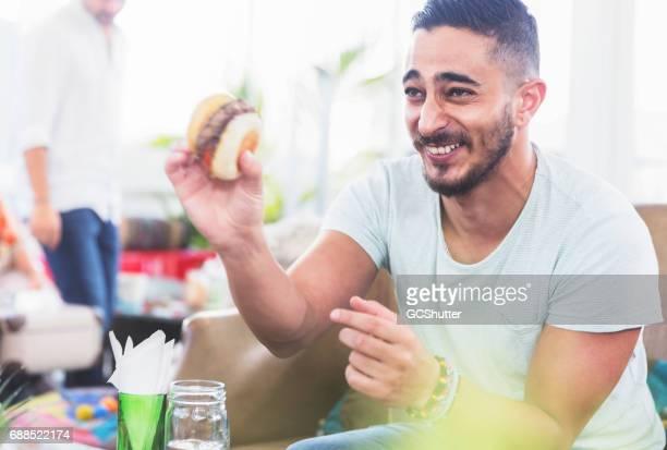 Vous souhaitez essayer ce savoureux burger
