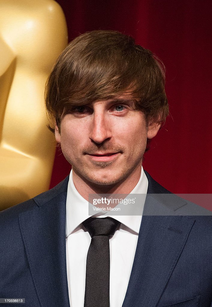 Wouter Bouvijn attends The Academy Of Motion Picture Arts And Sciences' 40th Annual Student Academy Awards Ceremony at AMPAS Samuel Goldwyn Theater on June 8, 2013 in Beverly Hills, California.