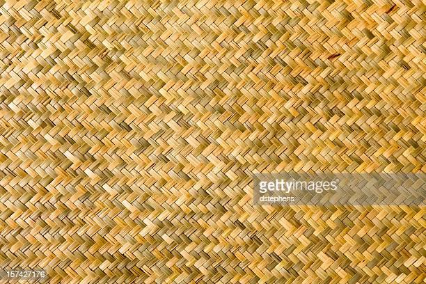 Woven Bamboo XXXL