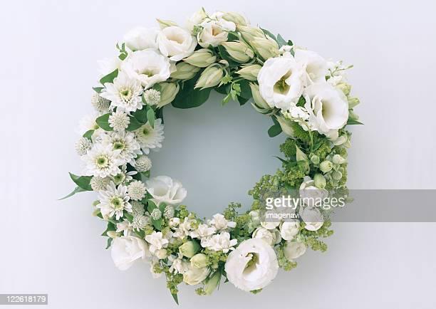 Wreath of Flower
