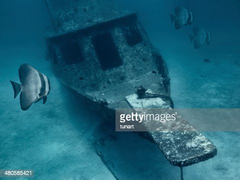 Wreck : Stock Photo