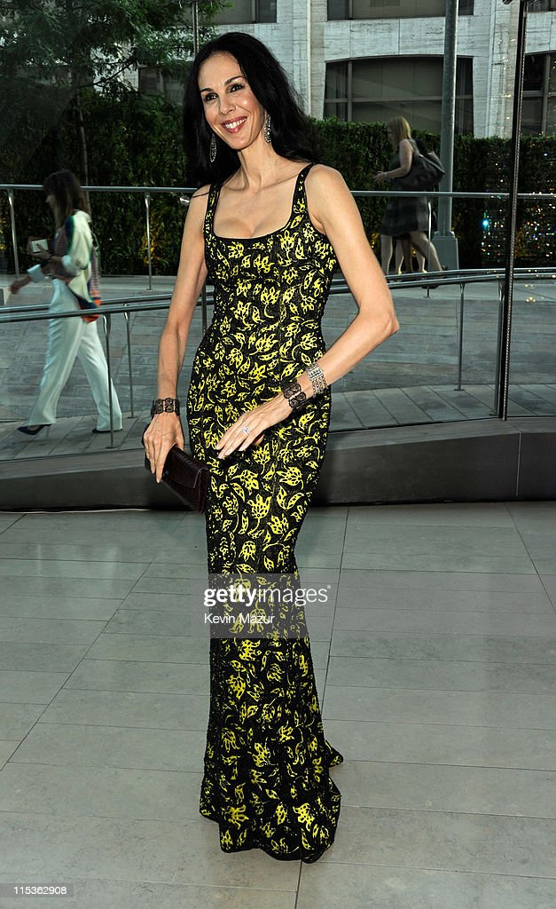 2011 CFDA Fashion Awards - Cocktails