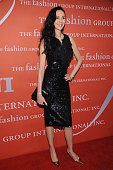 Wren Scott attends the 29th Annual Fashion Group International Night Of Stars at Cipriani Wall Street on October 25 2012 in New York City