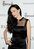 L'Wren Scott attends the Harper's Bazaar Women of the Year Awards 2012 in association with Estee Lauder Harrods and Tiffany Co at Claridge's Hotel on...